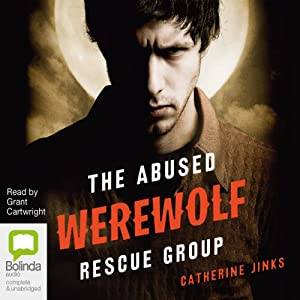 The Abused Werewolf Rescue Group Audiobook