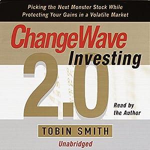 ChangeWave Investing 2.0 Audiobook