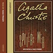 Spider's Web | [Agatha Christie]