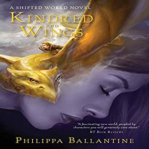 Kindred and Wings Audiobook
