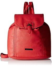 Caprese Evelyn Women's Handbag (Red)