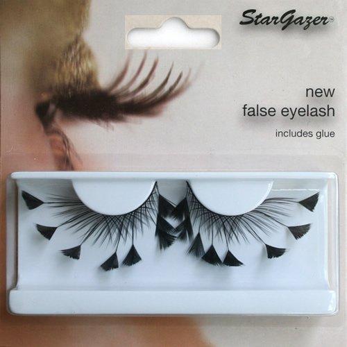 Stargazer Feather Eye Lashes #60