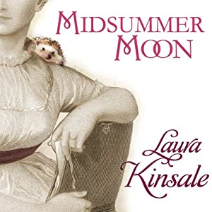 Midsummer Moon Audiobook