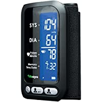 Pro Series 1 Blood Pressue Monitor (Black)