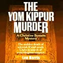 The Yom Kippur Murder