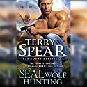 SEAL Wolf Hunting Audiobook by Terry Spear Narrated by Mackenzie Cartwright