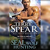 SEAL Wolf Hunting | Terry Spear