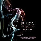 Fusion: Velvet Series, Book 1 | [Diana Kane]
