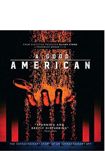 Blu-ray : Good American