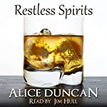 Restless Spirits | Alice Duncan