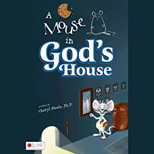 A Mouse in God's House Audiobook
