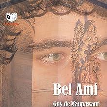 Bel Ami | Livre audio Auteur(s) : Guy de Maupassant Narrateur(s) :  Sonolibro