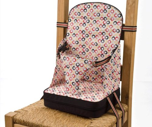 Polar Gear Booster Seat Baby Care