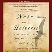 Notes from the Universe: New Perspectives from an Old Friend | [Mike Dooley]