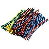 Alcoa Prime 410pcs 2: 1 Polyolefin H -type Halogen-Free Heat Shrink Tubing Tube Cable Sleeve 10 Sizes Insulation...