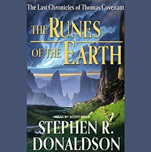The Runes of the Earth | [Stephen R. Donaldson]