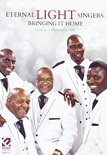 Eternal Light Singers - Bringing It Home: Live in Marianna (DVD)