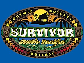 Survivor Season 23 South Pacific