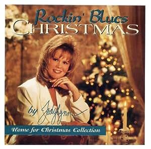 Blues xmas songs