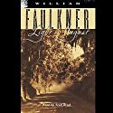 Light in August Audiobook by William Faulkner Narrated by Scott Brick