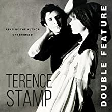 Double Feature Audiobook by Terence Stamp Narrated by Terence Stamp