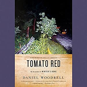 Tomato Red Audiobook