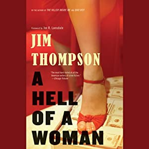 A Hell of a Woman | [Jim Thompson]