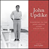 Foreword: The John Updike Audio Collection | [John Updike]