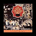 Up from Orchard Street (       UNABRIDGED) by Eleanor Widmer Narrated by Lorna Raver