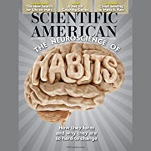 Scientific American, June 2014  by Scientific American Narrated by Mark Moran