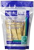 Virbac C.E.T. HEXtra Premium Oral Hygiene Chews, Small Dog, 30 Count