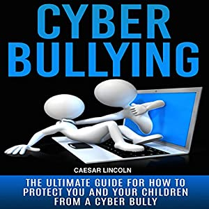 Cyberbullying Audiobook