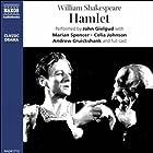 John Gielgud's Hamlet (Dramatized) Radio/TV von William Shakespeare Gesprochen von: John Gielgud