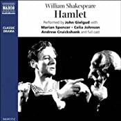 John Gielgud's Hamlet (Dramatized) | [William Shakespeare]
