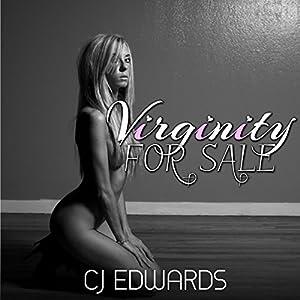 Virginity for Sale Audiobook