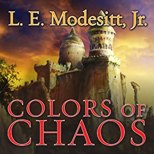 Colors of Chaos Audiobook