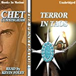 Terror in Taos: The Penetrator Series, Book 11 (       UNABRIDGED) by Chet Cunningham Narrated by Kevin Foley
