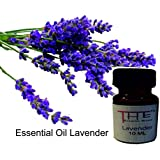 Lavender Essential Oil 100% Pure Pack Of 10 ML Buy One Get One 10 ML Free .