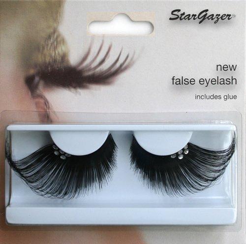 Stargazer Feather Eye Lashes #63