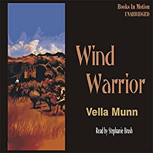 Wind Warrior Audiobook