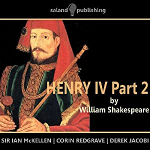 Henry IV, Part 2 | [William Shakespeare]