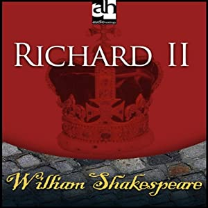 The Tragedy of King Richard the Second | [William Shakespeare]