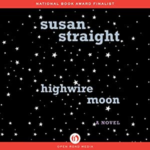 Highwire Moon Audiobook
