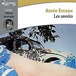 Les années | Annie Ernaux