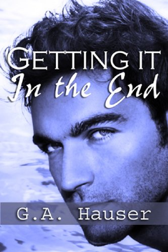 Getting it in the End Book 3 in the Action! Series