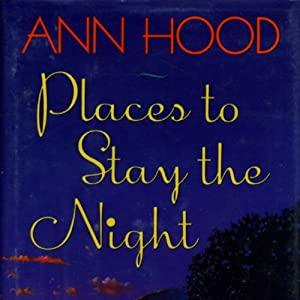 Places to Stay the Night Audiobook