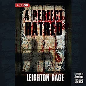 Perfect Hatred Audiobook