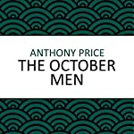 The October Men | Anthony Price