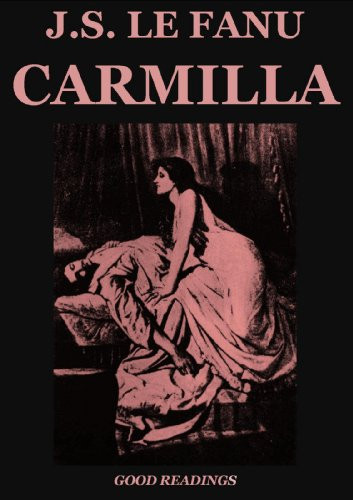 #shortanalysis 'Carmilla' by Sheridan Le Fanu