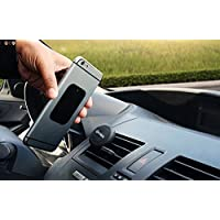 Okra MagMount Universal Magnetic Vent Car Mount for Smartphones & GPS Devices